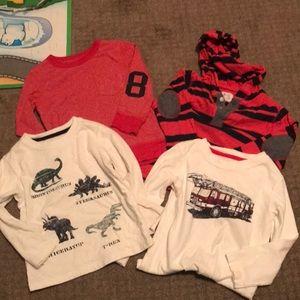 Baby Gap / Old Navy Bundle